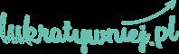Lukratywniej.pl Logo